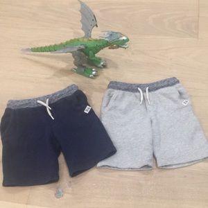 Carter's • Set of 2 Boys Active Shorts